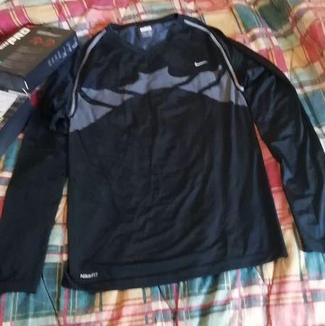 Sweat Nike pro homem XL