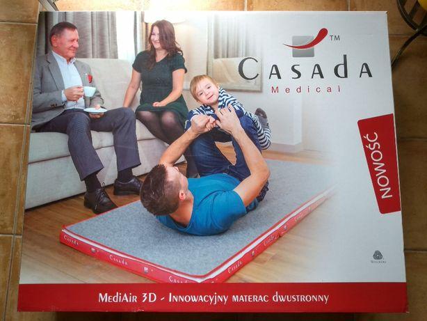 Materac terapeutyczny CASADA - MediAir 3D