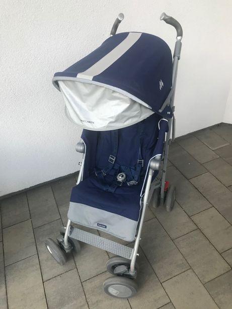 Wózek Maclaren Techno XT Spacerowy, parasolka, komplet