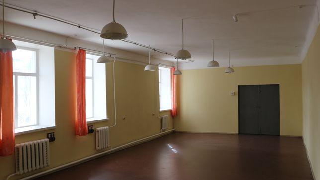 аренда помещений центр города под мастерскую,офис в одноэтажном здании