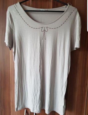 Bluzka koszulka T-shirt Orsay L 40
