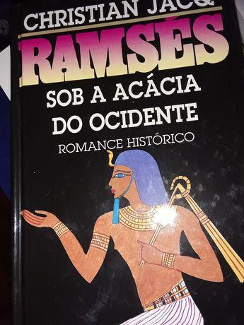 Christian Jacq  Ramses