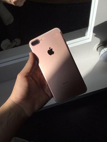iPhone 7+ продажа, Rose Gold