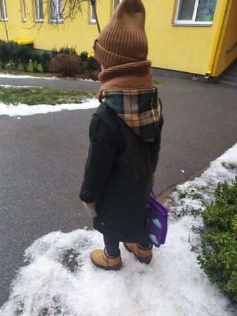 Угги Molo,зимние ботинки замша, леопардовые