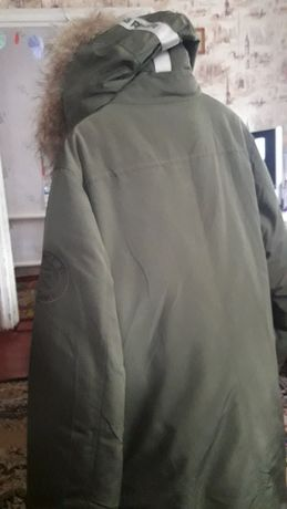 Курточка Канадская