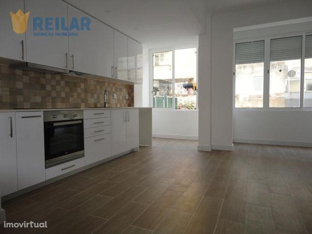 Moscavide - T1 Remodelado - € 650