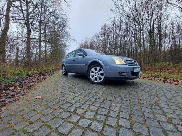 Opel Signum 2.2 Direct