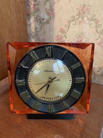 Советские часы СССР
