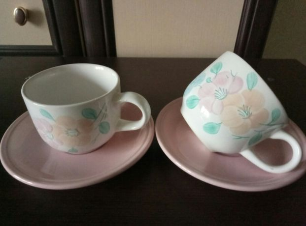 чашки для какао