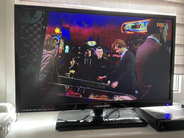 TV Blaupunkt 32 cale HD telewizor pilot led dvbt dvbc hdmi