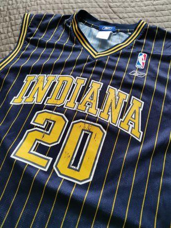 Koszulka NBA Indiana Pacers Jones