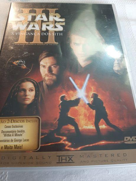 Stars Wars III