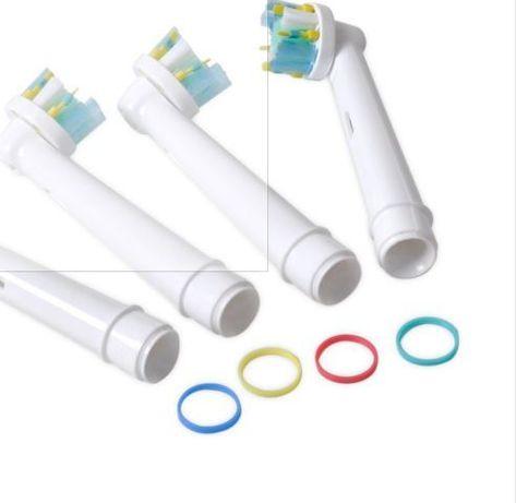 Escovas Dentes Oral-B