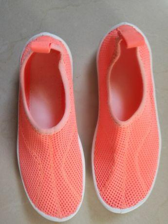 buty do wody aquashoes decathlon 32