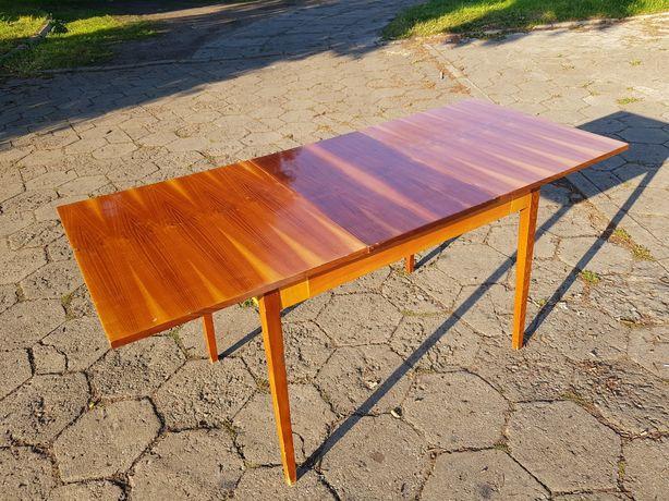 Stół rozkładany jak bilea vintage prl design