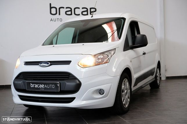 Ford Transit Connect L2 1.6 TDCI Trend