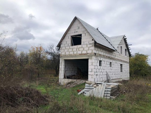 Земельна ділянка з об'єктом незавершеного будівництва, Руська Поляна