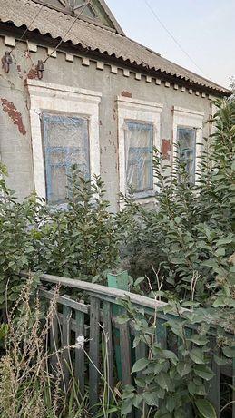 Дом пгт Никольское
