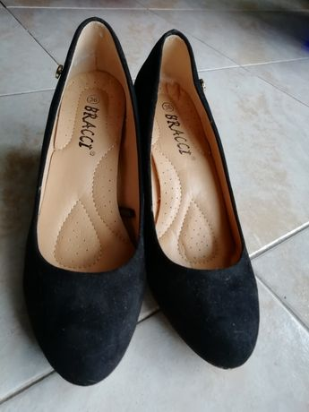 Sapato de senhora n 36