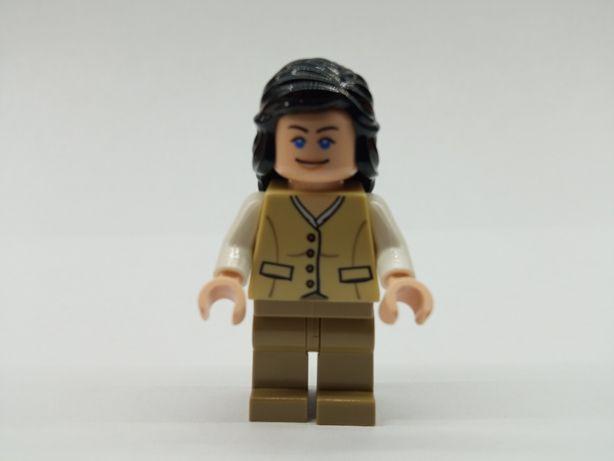 LEGO Marion Ravenwood 7625 (Indiana Jones). Nowa