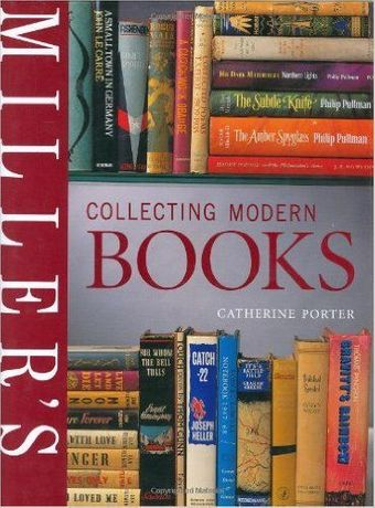 Miller's Collecting Modern Books Hardcover
