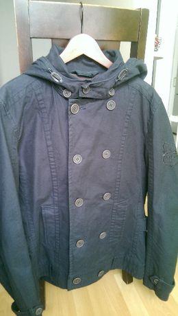 Sprzedam męską kurtkę wiosenno jesienną firmy Reserved w kolorze czarn