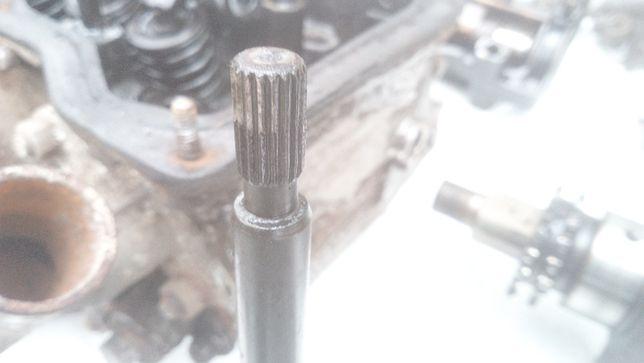 ВАЗ  маслонасос, крышки двигателя, болты ГБЦ