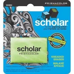 Профессиональная prismacolor scholar терка ластик rubber