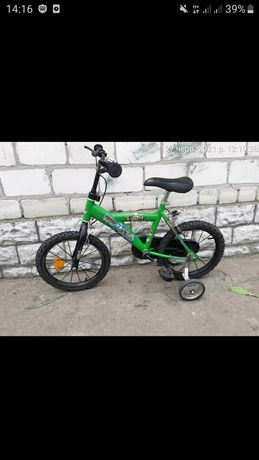 Продам дитячий  велосипед вело детский велик