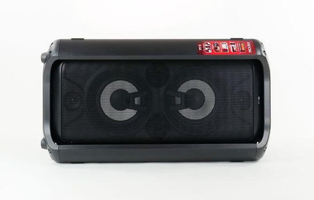 Głośnik Xboom LG RK7 550W Karaoke Bluetooth; 25 miesięcy gwarancji, FV