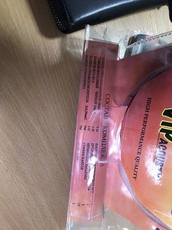 Комплект кабеля на саббуфер