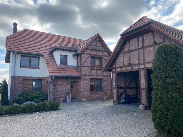 Wyjątkowy dom w stylu angielskim