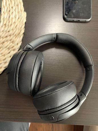 Słuchawki bezprzewodowe Panasonic RB-M300BE-K Bluetooth super stan