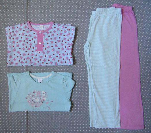 Lote 2 Pijamas 6 Anos