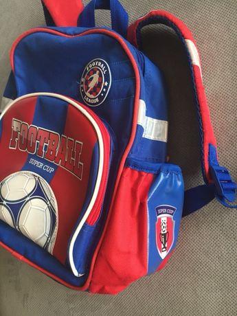 Plecak dla chłopca od 4 do 7 lat wysyłka