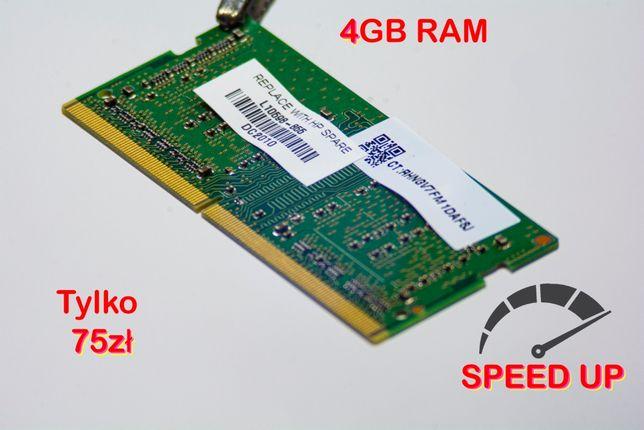 Sprzedam 4GB RAM