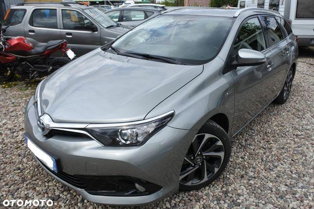 Toyota Auris 1.8B+Hybryda*LIFT*Navi*Klimatronik*Kamera*KeyLetsGO*Alu*Bogate Wyposaż