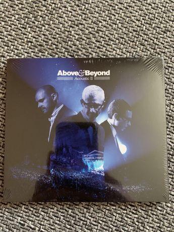 ABOVE & BEYOND - Acoustic 2 (folia) UNIKAT