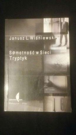 Sprzedam książkę Samotność w sieci