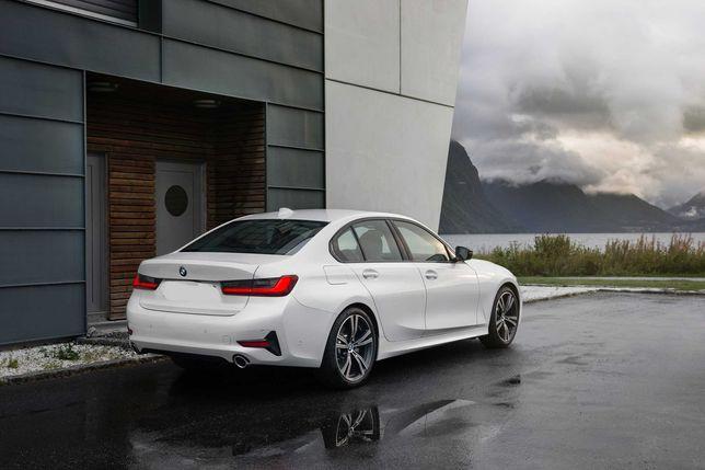 Auto do ślubu, białe piękne BMW rocznik 2021 !! Łódź i okolice.