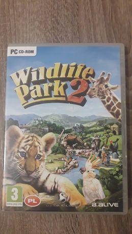 Wildlife park 2 gra pc