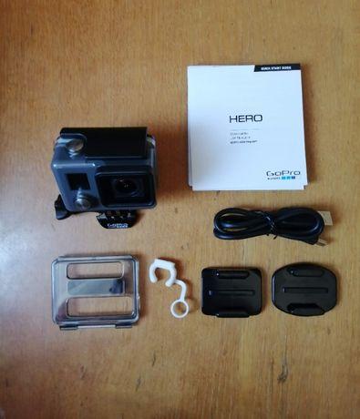 Экшн камера GoPro Hero ROW (CHDHA-301)
