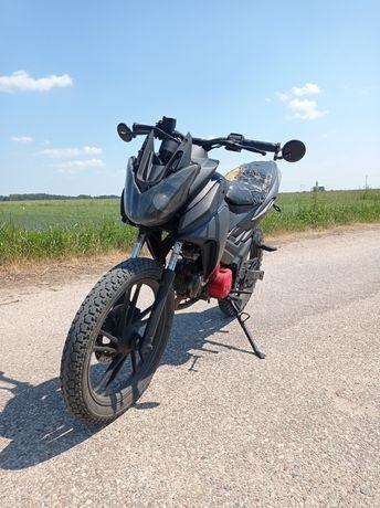 * Motorower Ogar 900 * / Zamienię na dobry telefon