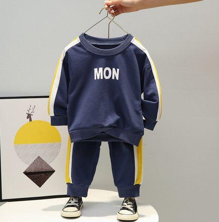 Детский костюм на 5-6 лет.