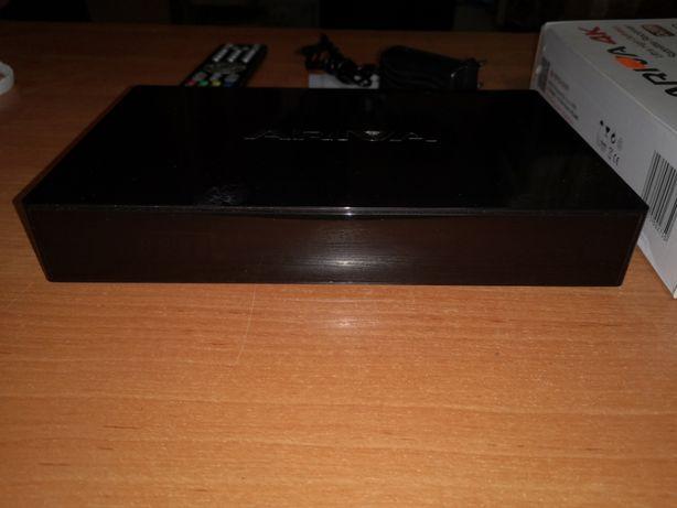 Ariva 4K UHD z dyskiem 300GB