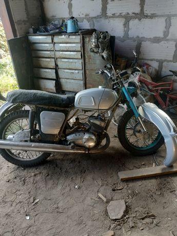 Продам мотоцикл Иж Юп 4К