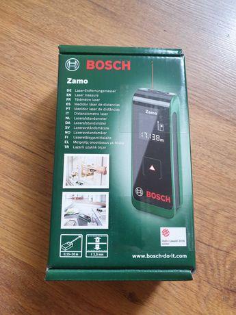 Dalmierz laserowy Bosch Zamo 2