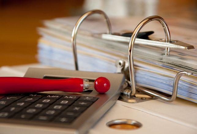 Biuro rachunkowe, rozliczanie PIT - Szczebrzeszyn