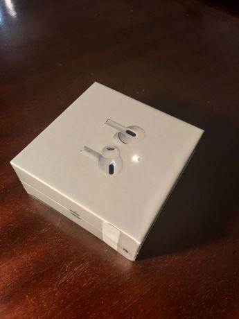 Airpods Pro Originais Novos [caixa selada]