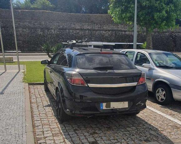 Opel Astra 1.9 CDTI Selo antigo
